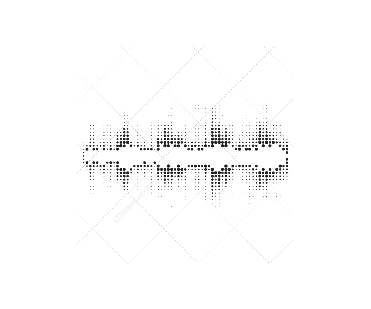 Abstract Vector Music