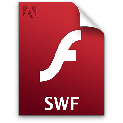 17 Flash File Icon Images
