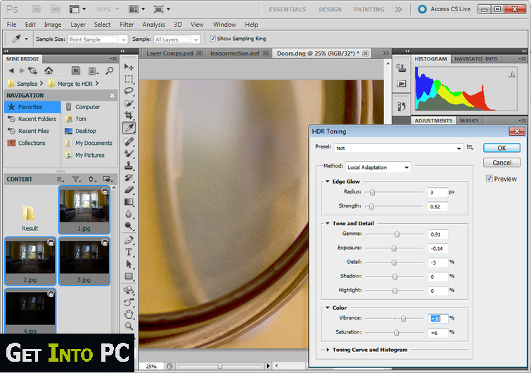 Adobe Photoshop CS5 Free Download