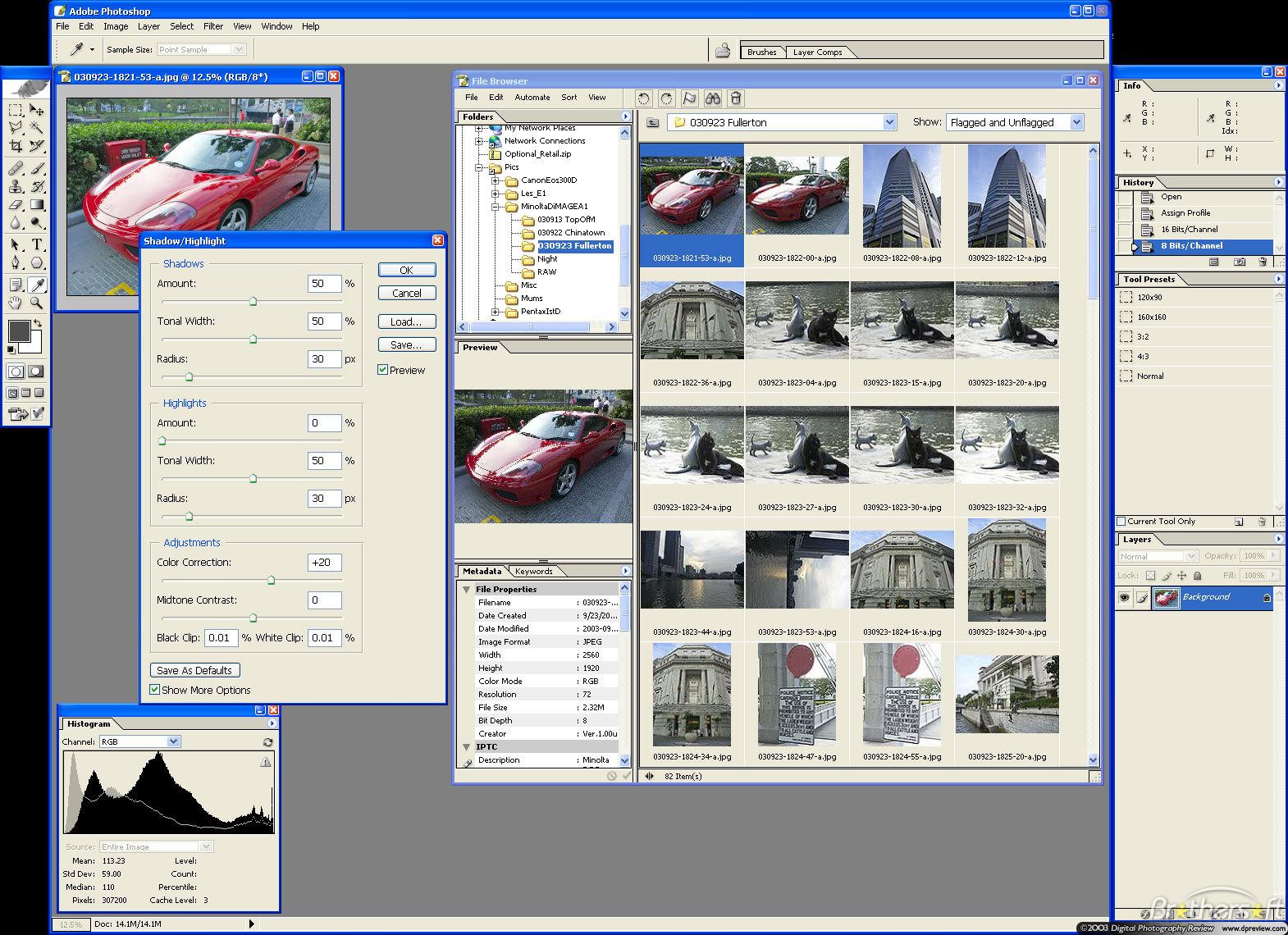 Adobe Photoshop Free Download Full