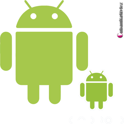 13 Android -App PSD Images