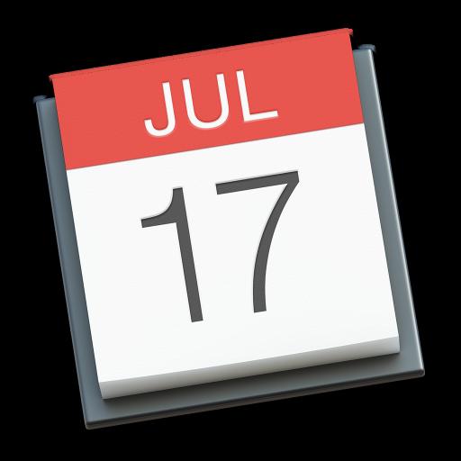 16 Calendar Icon 16 X 16 Images