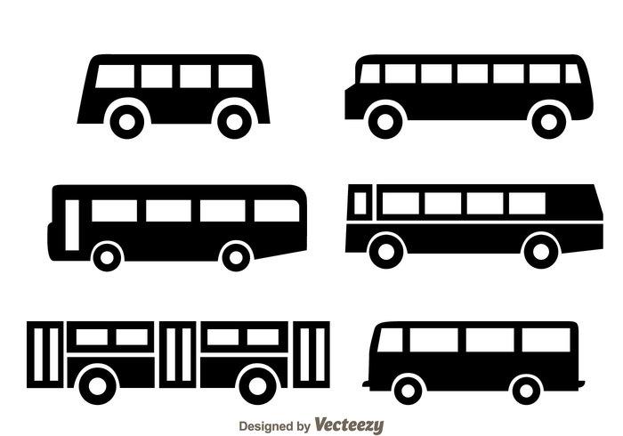 Bus Trip Gambling Icons Free