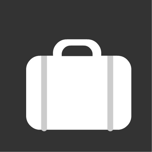 Business Travel Icons Free Download