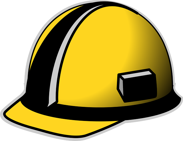 Construction Hard Hat Clip Art