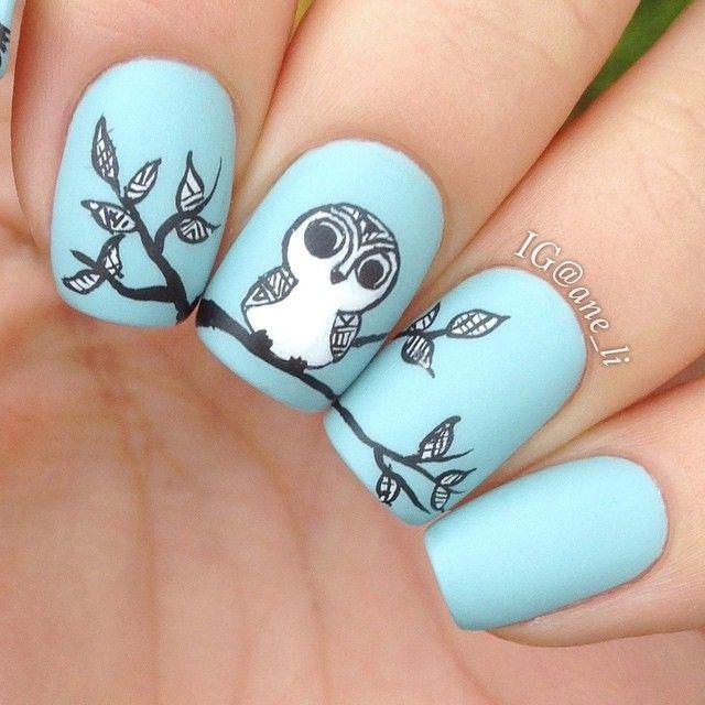 Cute Nail Art Designs 2016
