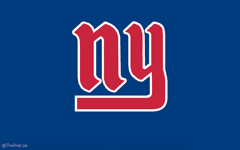 12 NY Giants Font Images