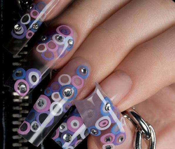 14 Nail Designs Do It Yourself At Home Images   To Do Cute Nail