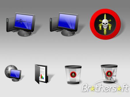 Download Desktop Icons