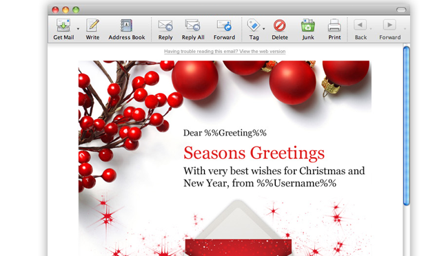 9 christmas email graphics images christmas email template outlook christmas email and. Black Bedroom Furniture Sets. Home Design Ideas
