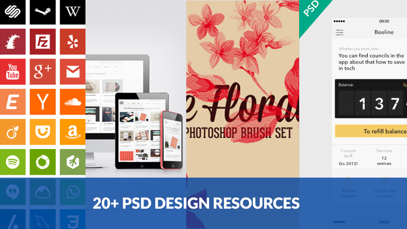 Free Psd Resource