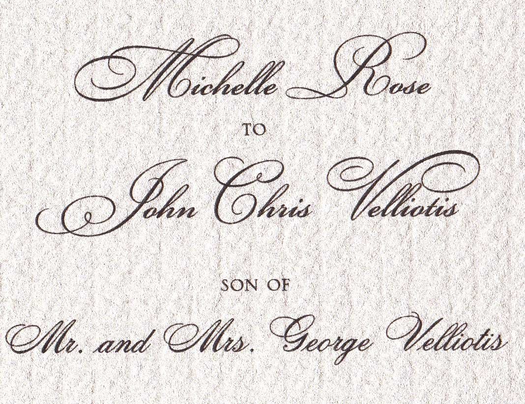 8 Wedding Script Fonts Images