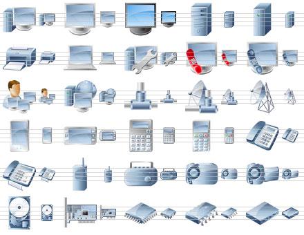 Free Windows Desktop Icons