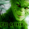 Grinch Christmas Icons