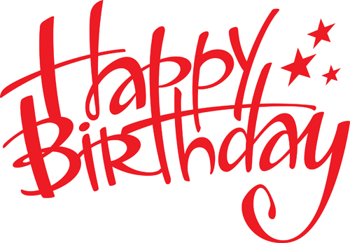 Happy Birthday Schriftart ~ Happy birthday in disney font images walt