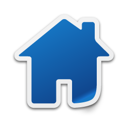 Home House Icon PNG