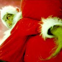 How Grinch Stole Christmas 200
