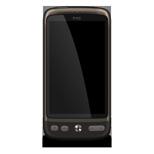 HTC Smartphone Icons
