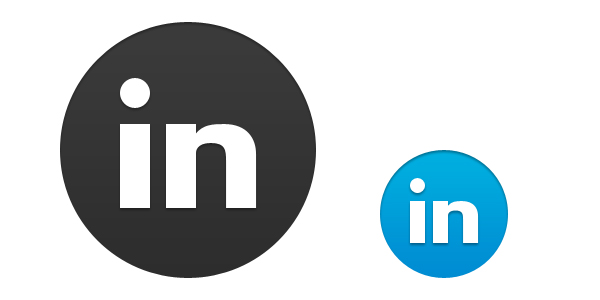 10 LinkedIn Icon.png Flat Images