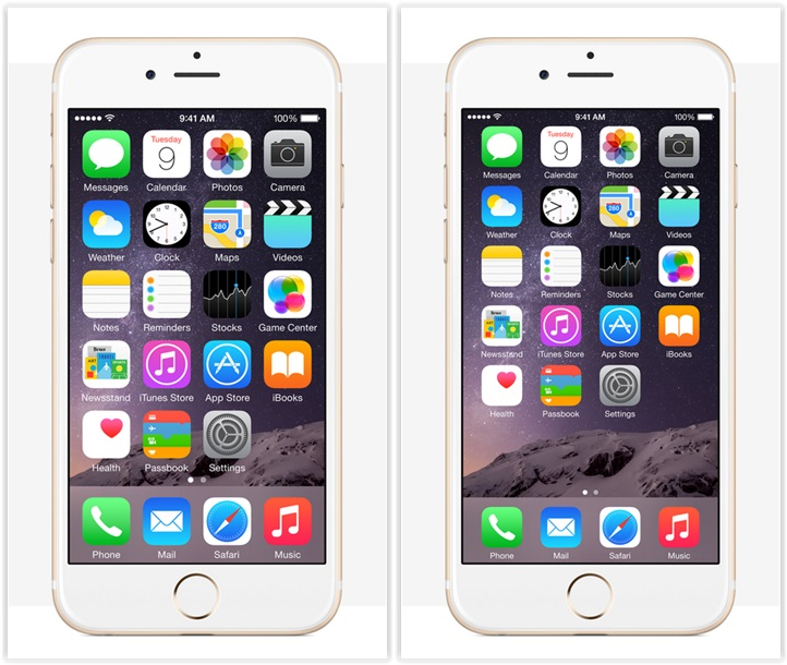 17 Large Apple IPhone Setting Icon Images - iPhone ...