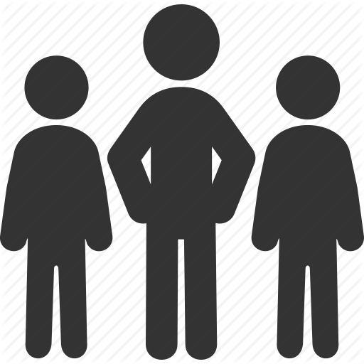 Leadership Team Icon