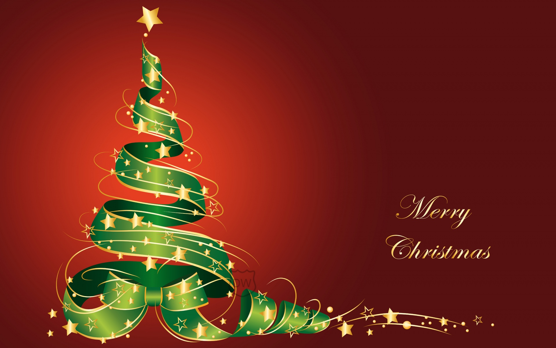 Merry Christmas Tree Download