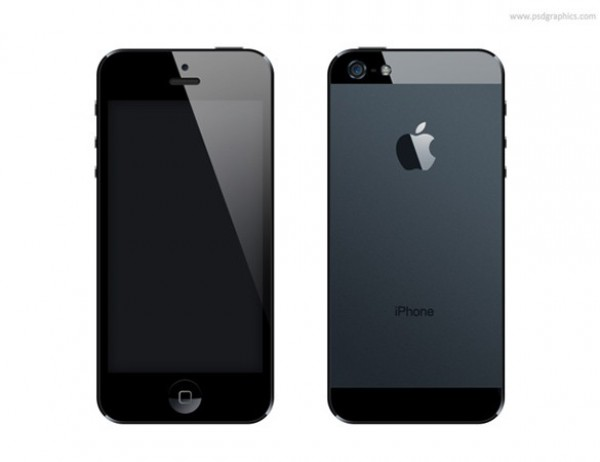Mobile Apple iPhone 5
