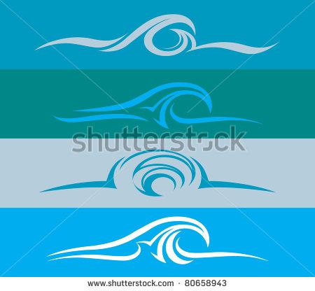 Simple ocean waves