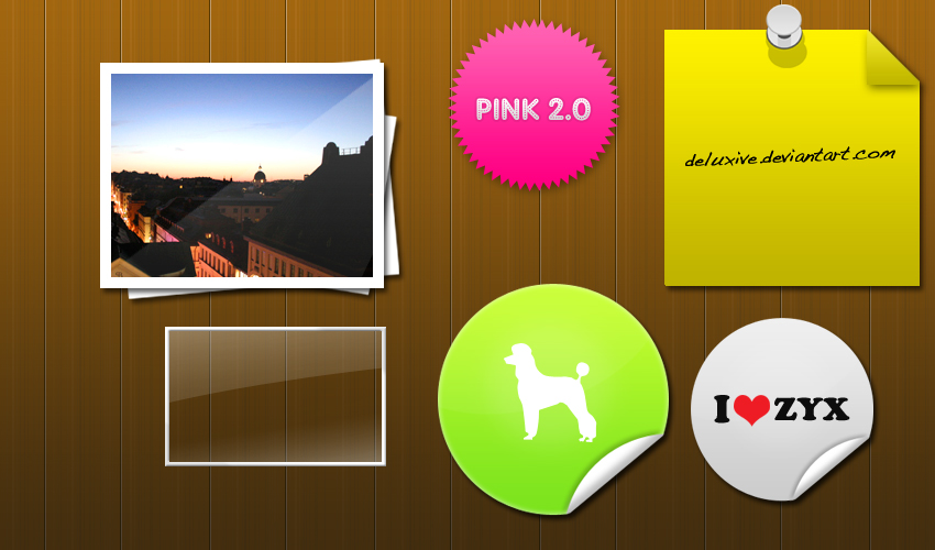 Photography PSD Free Download