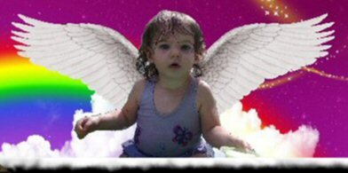 Photoshop Angel Wings