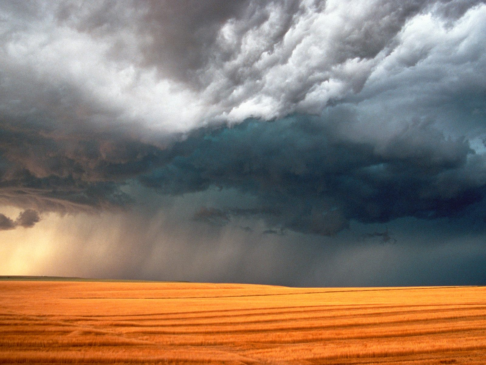 14 Severe Weather Photography Images