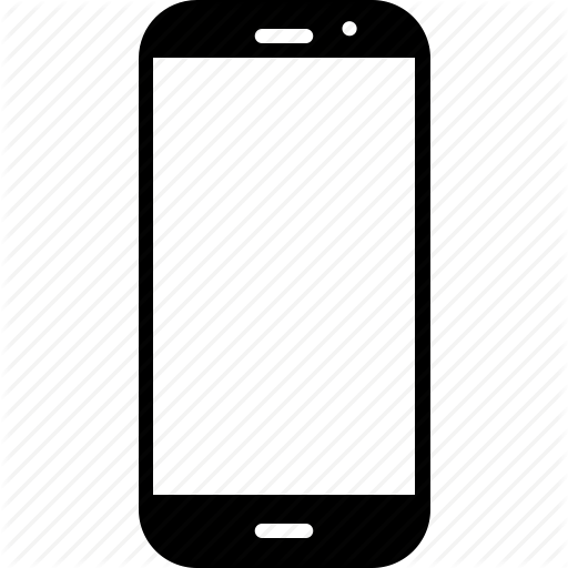 Samsung Mobile Phone Icon Transparent