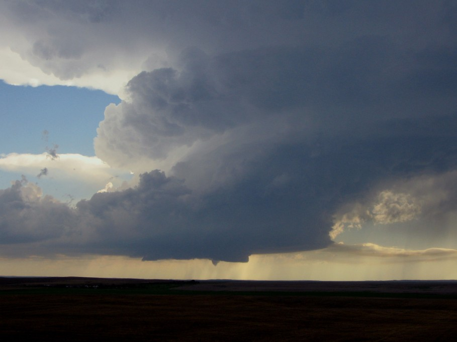 Severe Weather Tornadoes Oklahoma