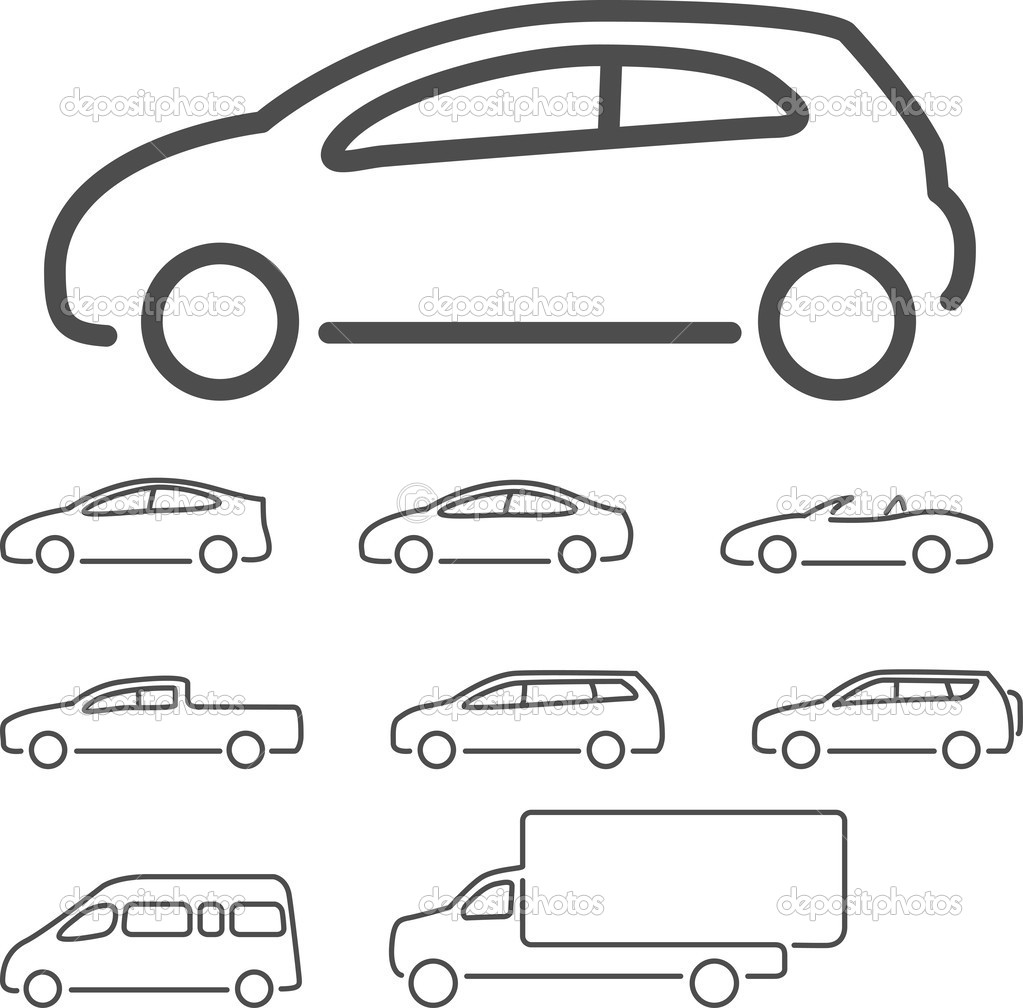 17 car vector graphics icons images free vector car car vector image car vector icon png