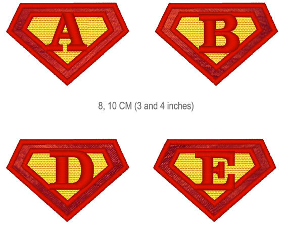 13 superman alphabet font images superman style font superman superman logo with different letters via superman font embroidery voltagebd Image collections