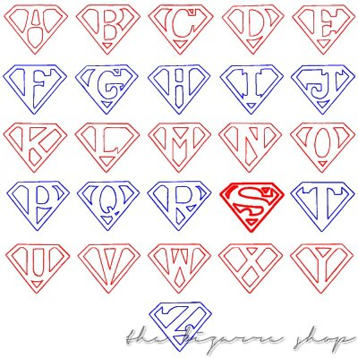 Superman Style Font Pictures To Pin On Pinterest Pinsdaddy