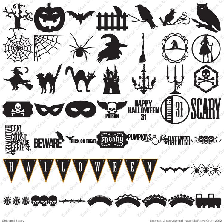 10 Scary Letter E Fonts Images