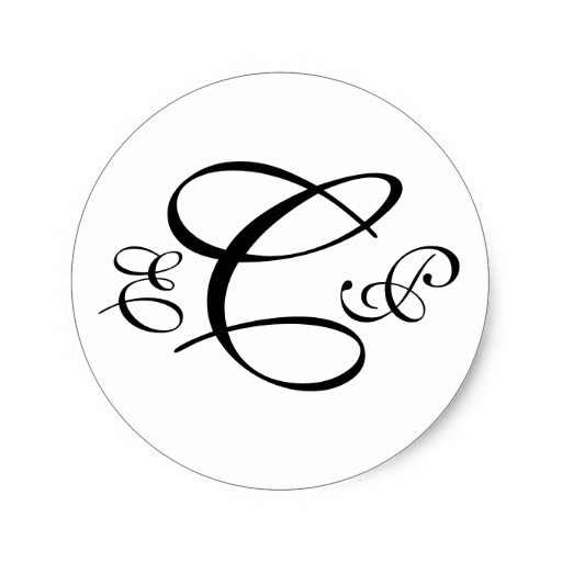 9 3 Letter Monogram Designs Images