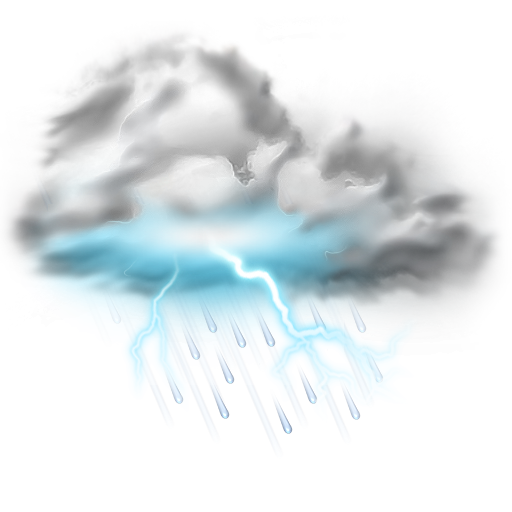 14 Storm Weather Icon Images