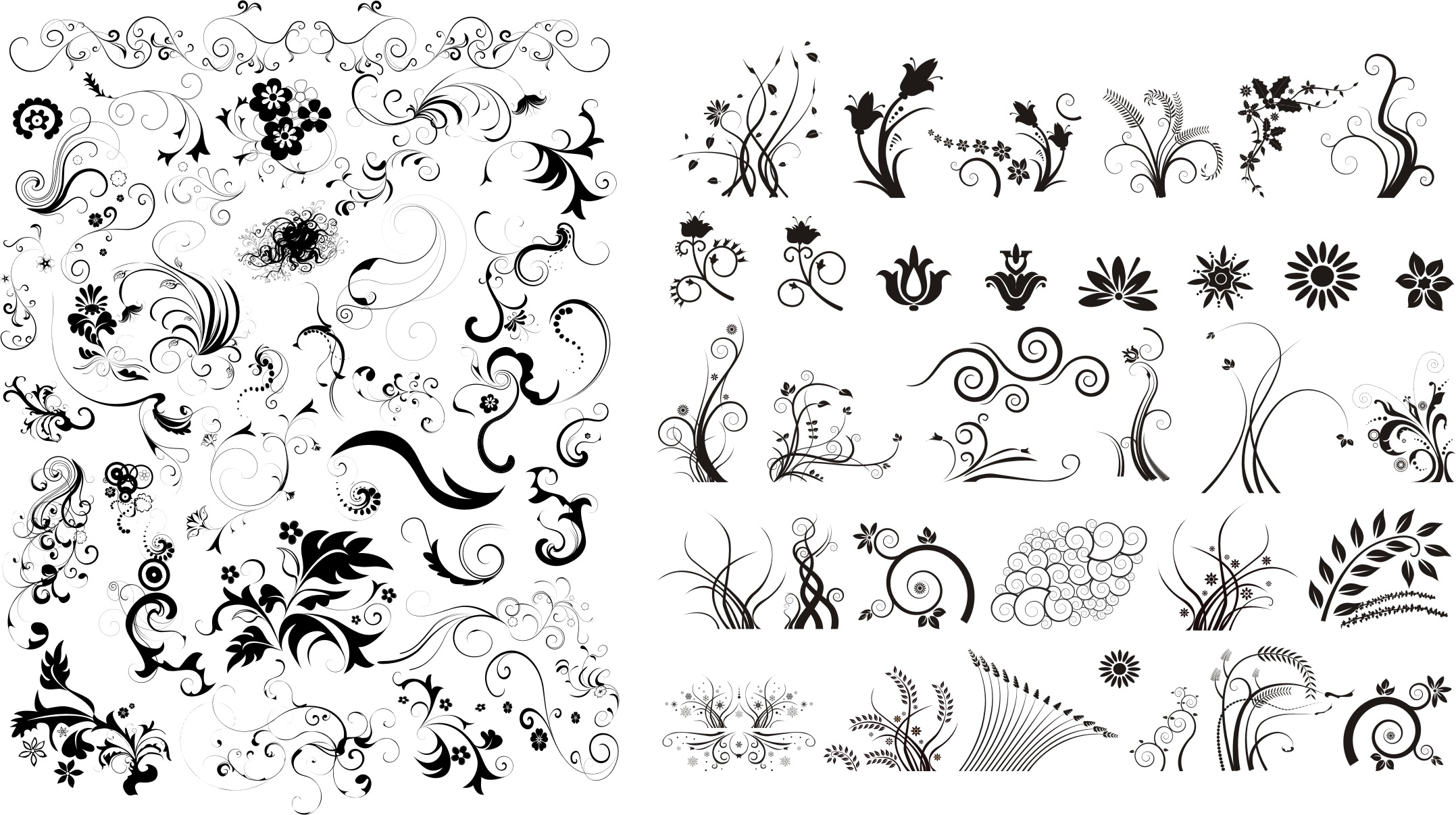 9 Corel Vector Files Images