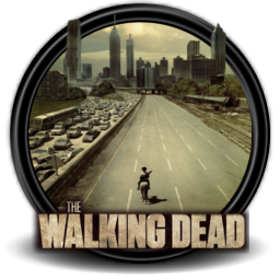 11 The Walking Dead Icons Images