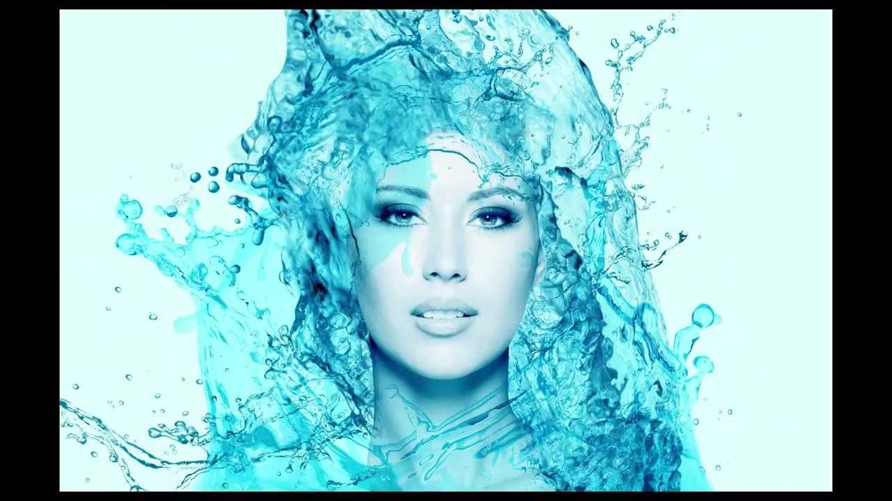 Water Splash Effect Photoshop