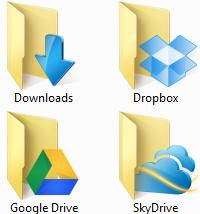 14 Windows 8 Books Folder Icon Images