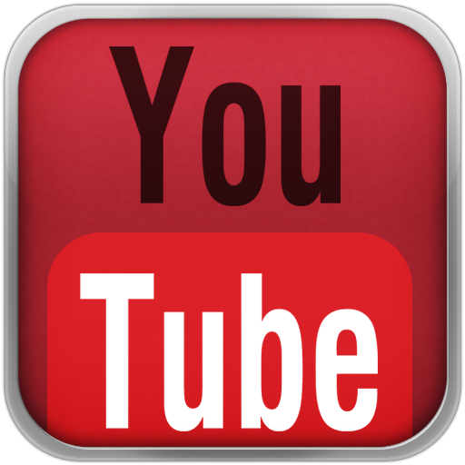 19 Red YouTube Icon Images