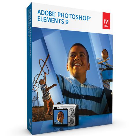 13 Photoshop Elements 9 Images