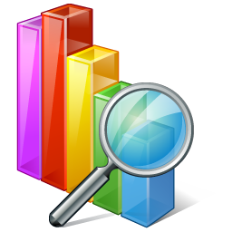 Analysis Business Intelligence Icons