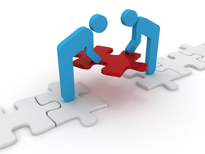 Business-Strategic-Partnership