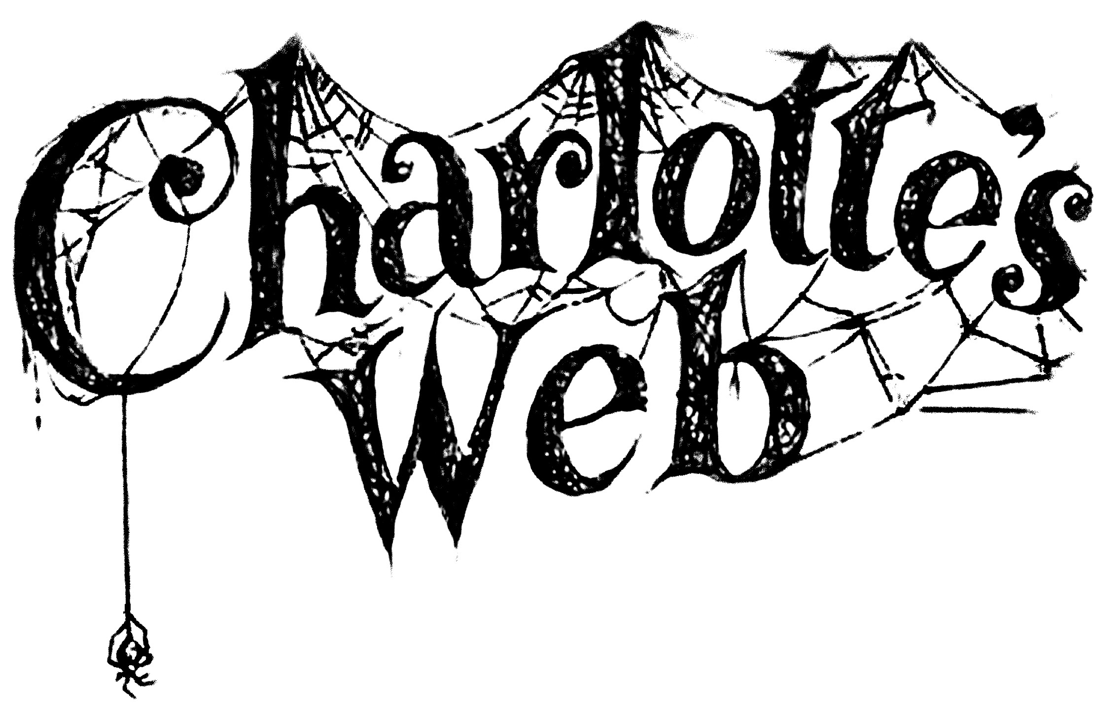 clever design charlottes web coloring pages - 28 images - fabulous ...