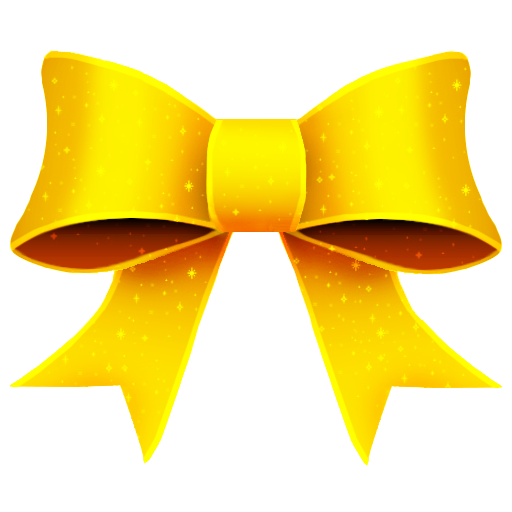 13 Yellow Ribbon Png Icon Images