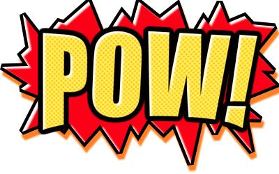 Comic Book Text Font
